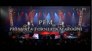 PFM (Premiata Forneria Marconi) - 2001-09-12 - Lugano, Switzerland (DVDfull pro-shot)