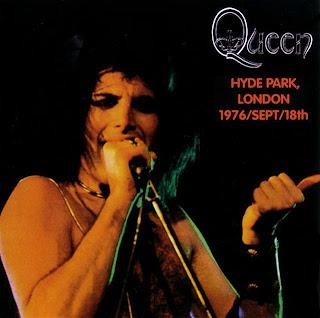queen 18/09/76