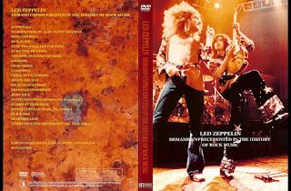 Led Zeppelin - 1975-05-25 London, UK (DVDfull pro-shot ) REPOST