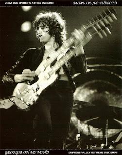 Led Zeppelin - 1973-05-26 - Salt Lake City, UT (FLAC/mp3)