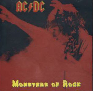 AC/DC - 1991-09-28 - Moscow, Russia (REPOST)