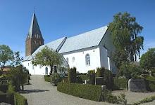 Møgeltønder Kirke: