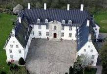 Schackenborg Slot:
