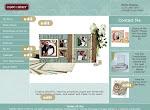 My CTMH website
