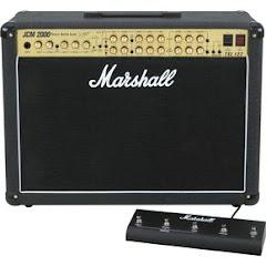 Marshall JCM