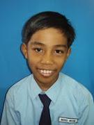 Mohd Irfan bin Azman