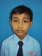 Haizat Danial bin Mohd Saiful