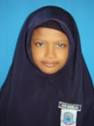 Miza Nur Nabillah bte Osman