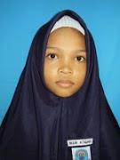Nur Atiqah binti Masnin