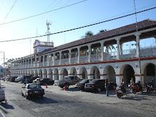 PALACIO MUNICIPAL DE ZACAPA
