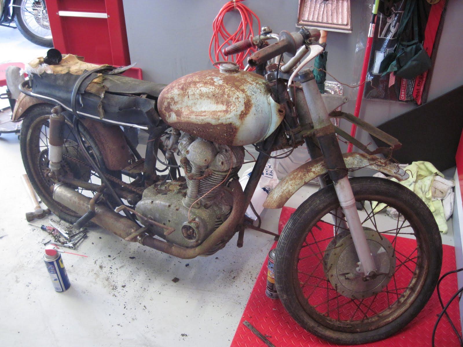 Adams Motorcycle Shop My New Ducati Darmah Wiring Loom