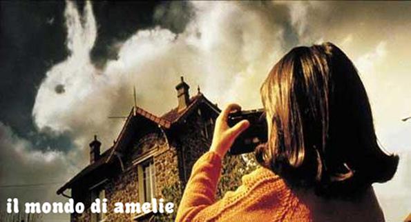 il mondo di Amélie