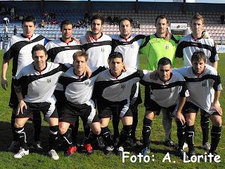 Post Oficial del Mérida Unión Deportiva 26