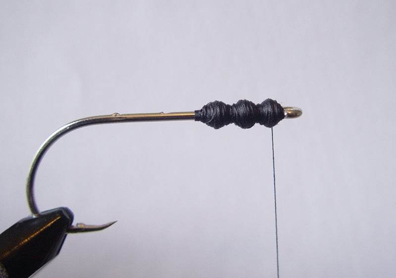 Pike fly fishing articles poppers iv for Fly fishing poppers