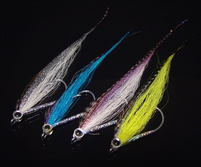 Cross over surf candy best fishing lures for Tying a fishing lure