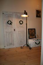 Dörrar från 1700tal