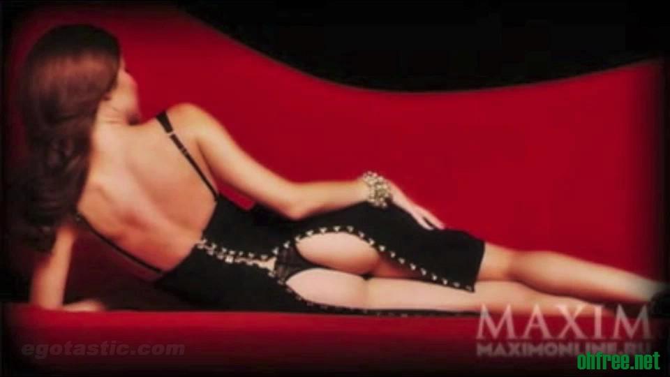 Anna Chapman Nude
