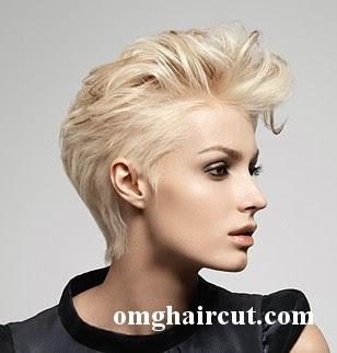 short hair styles 3 Super Cute Short Hair Styles