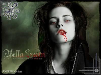 kristen stewart bella vampire. wallpaper and Kristen Stewart