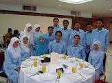 Majlis Perwakilan Pelajar KPMSI 08/09
