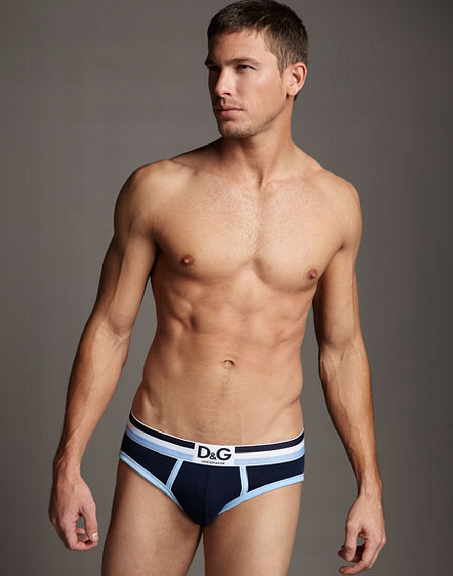 Mens Underwear Trends for Men's Fashion 2011