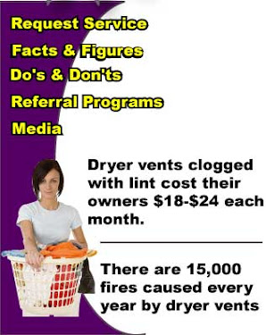 Livermore Dryer Vent Cleaner