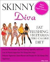 NOOKbook Skinny Diva