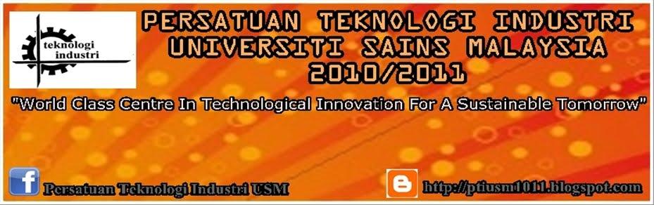Persatuan Teknologi Industri USM