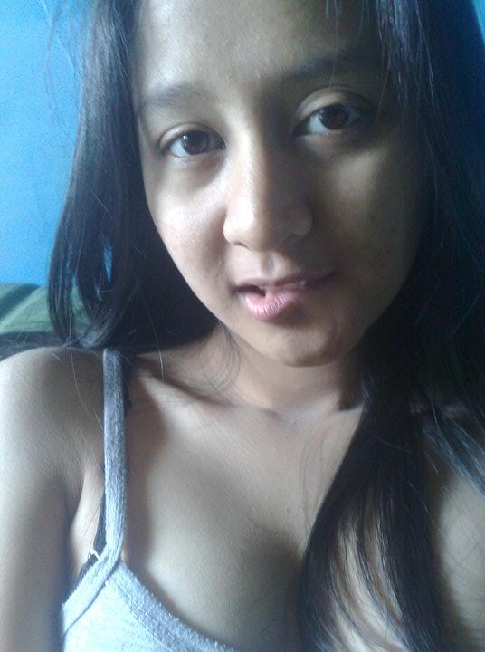 Gadis Facebook Yg Imut