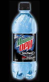 Energy Drinks And Energy Alcohol Beverages: Mountain Dew ...