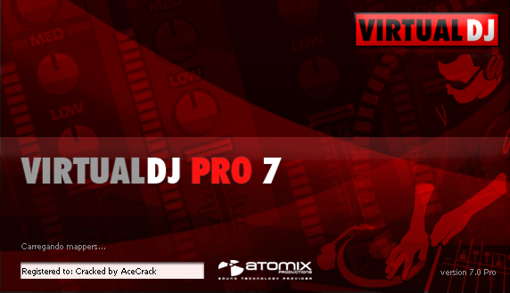 Como Descargar: Virtual DJ 7.0.5 [Full-Ingles]