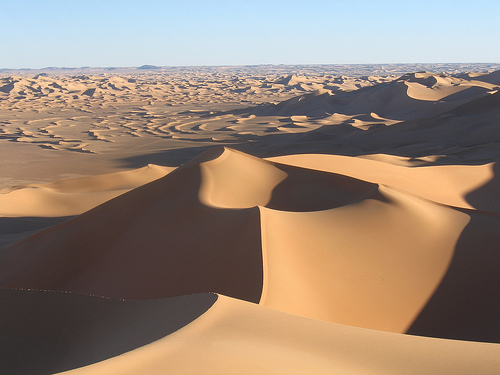 Desierto de Karish Desiertos1