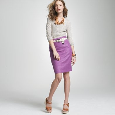 New Official Pencil Skirts for Business Women for Office Wear