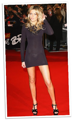 Oh well, I suppose if it can happen to Gwyneth Paltrow, it can happen