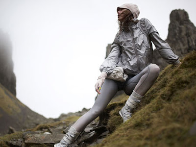 stella mccartney adidas jacket. Stella McCartney for Adidas,