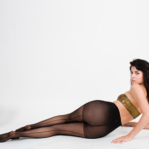 Wolford stockings