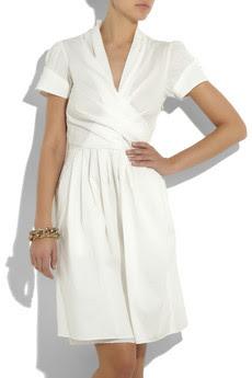 Wrap Over Dresses Fashion Design Inspiration | Fashion Catalog Online