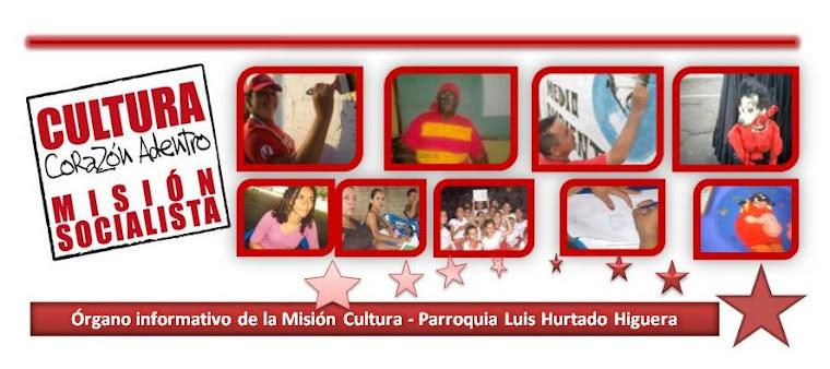 Misión Cultura Luis Hurtado Higuera