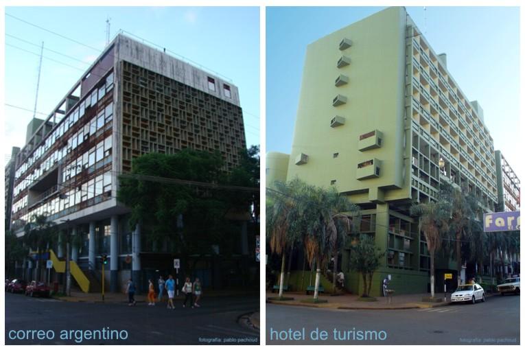 la historia arquitectura racionalista y modernista