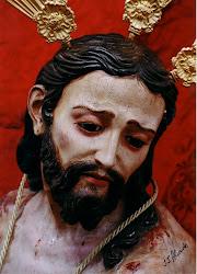JESÚS AMARRADO