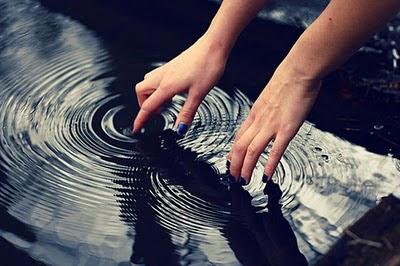Когато попаднеш на правилния човек, откриваш, че миксирането на живота е изкуство