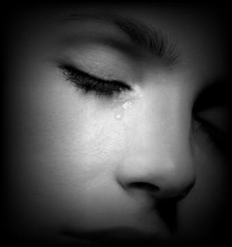 Горчиви сълзи