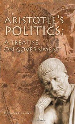 Аристотеловата 'Политика'