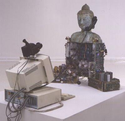 Някой да смята, че в технологичната ера няма място за един Сидхарта?