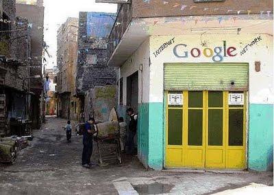 Неведоми са търсенията гугълски