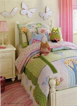 Que cuarto mas tierno