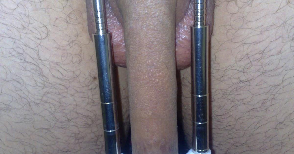 Grande dick em um pequeno p
