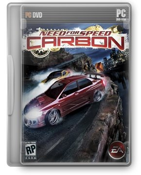 Download Need For Speed Carbon (RIPADO) PEDIDO