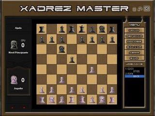 Xadrez Master 5.8.6.0