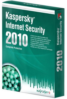 Kaspersky Internet Security 2010   Português